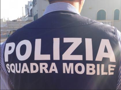 CdG squadra mobile Polizia