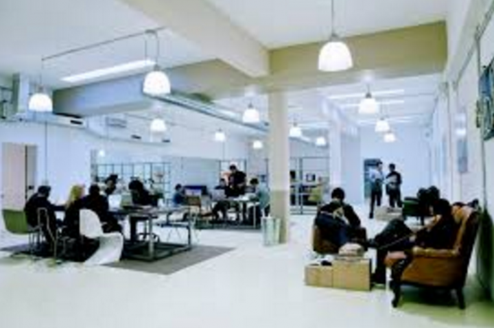 CdG coworking