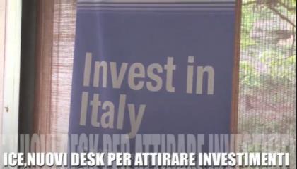 """Il sottosegretario Scalfarotto interviene al Roadshow """"Invest in Italy"""" a Dubai"""