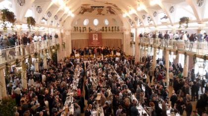 Il Primitivo di Manduria piace e sorprende gli operatori del settore internazionale al Merano WineFestival,