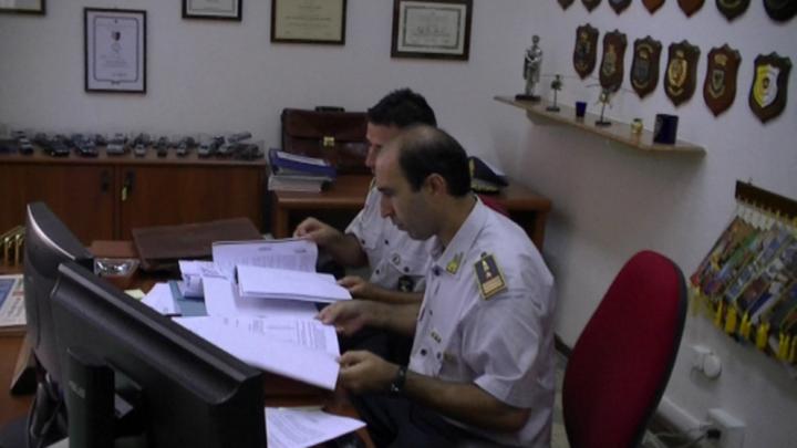Evasione, Gdf sequestra beni per 2 milioni di euro all'imprenditore Giuseppe Rinaldi