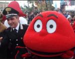 CdG gabibbo carabinieri