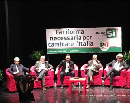 """ILVA. Il sottosegretario De Vincenti: """"I piani ambientali saranno decisivi. La cessione entro fine anno"""""""