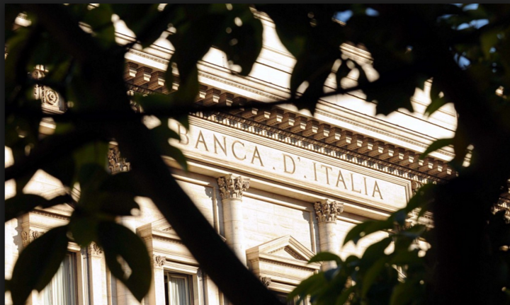 CdG banca italia