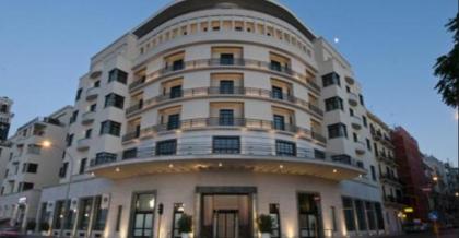 CdG hotel delle nazioni