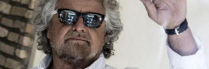 """Tutta la verità sul pregiudicato Beppe Grillo """"omicida"""" condannato dalla Corte di Cassazione"""