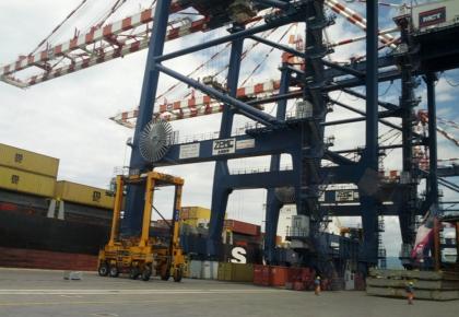 CdG porto