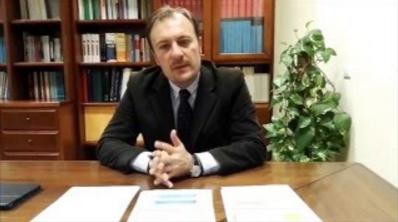 CdG Gianluca De Candia