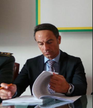 CdG pm Alessio Coccioli