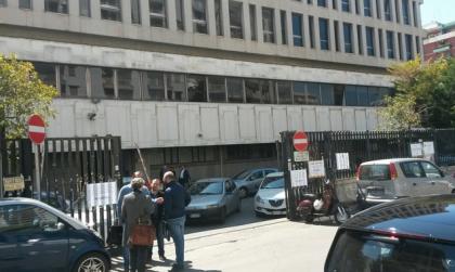 CdG palazzo giustizia taranto