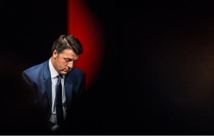 Renzi avrebbe potuto liquidare la vecchia sinistra inconcludente