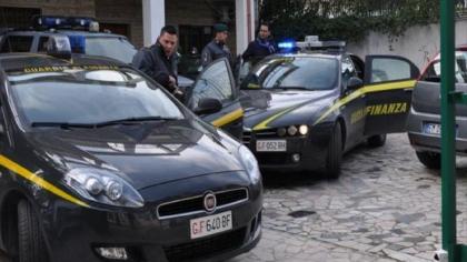 La Guardia di Finanza sequestra a Brindisi beni e disponibilità per 1.7 milioni di euro ad ex consigliere regionale