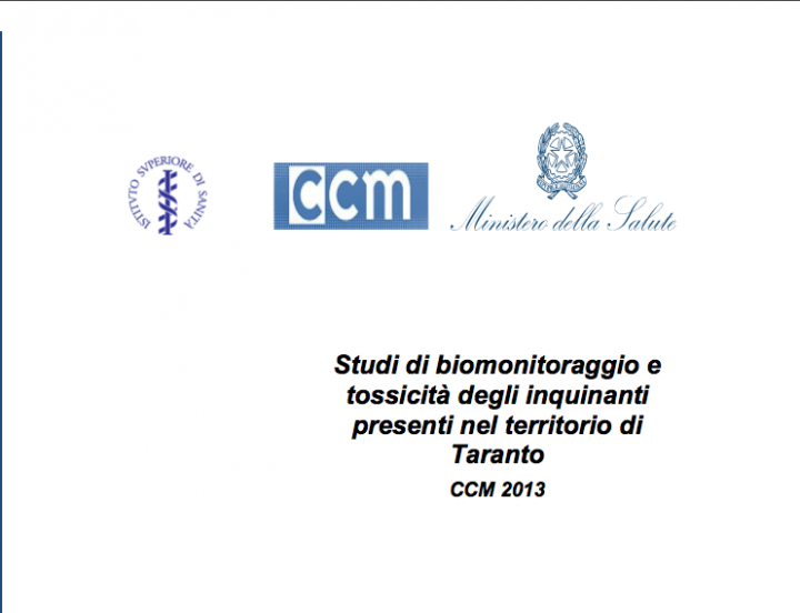 CdG ISS MinSalute_Taranto