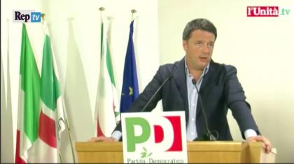 """Renzi: """"Elezioni o governo di responsabilità di tutti, già pagato solitudine"""""""