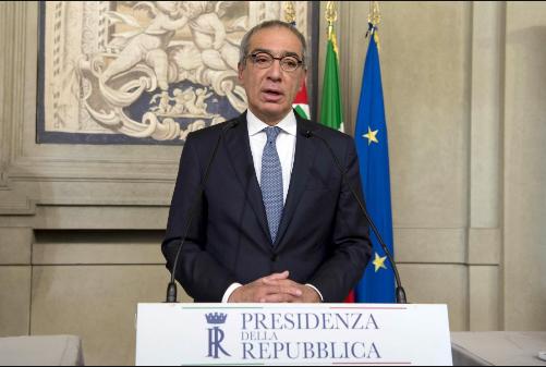 CdG Pino Pisicchio, Gruppo Misto della Camera