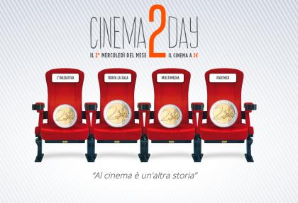 Cinema2day, la lettera di Franceschini per prorogare la promozione del mercoledì a 2€