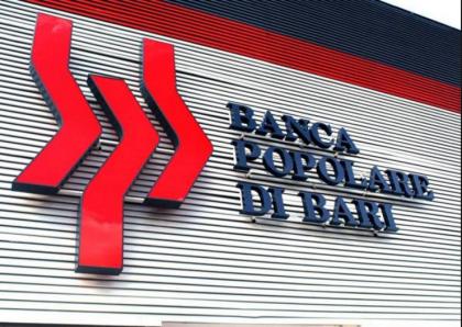"""Il Tribunale di Bari blocca  l'assemblea per la trasformazione della Banca Popolare di Bari in Spa: """"Lede i soci"""""""