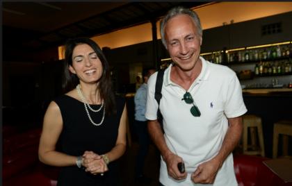Ma cosa lega Marco Travaglio, la Raggi e Raffaele Marra ?