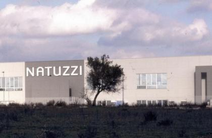 I lavoratori della Natuzzi preferiscono i soldi senza lavorare che tornare in fabbrica