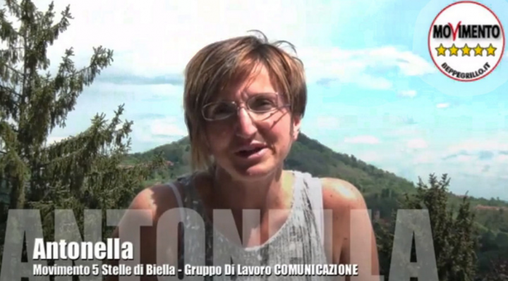 Biella, caos sulla consigliera 5 Stelle: