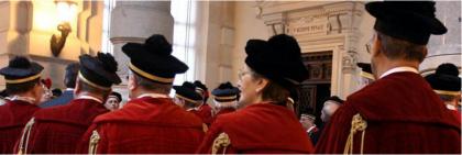 Genuflettersi alla magistratura significa volere una società autoritaria
