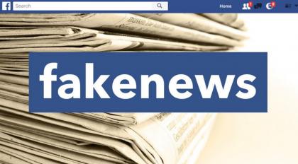 Facebook chiude 23 pagine di fakenews, la metà diffondeva contenuti pro M5S