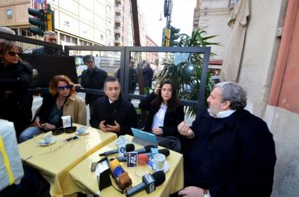 Il M5S smentisce Emiliano e Mazzarano capogruppo Pd alla Regione Puglia