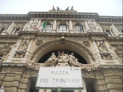 Cassazione rinvia al Riesame l' arresto e sequestri all' imprenditore Beltramelli coinvolto nello scandalo Ferrovie Sud Est