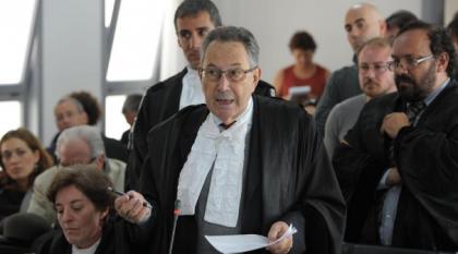 Il professore Franco Coppi in predicato per la Corte Costituzionale