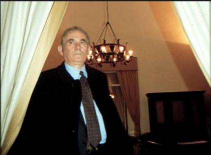 Lutto nella politica, scomparso Salvatore Tatarella