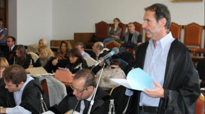 "Arrestato Longarini procuratore di Aosta,  per ""induzione indebita a promettere utilità"". L' ANM"