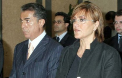 L'ex sindaco Di Bello ed il suo vice Tucci salvati dalla prescrizione dal reato di associazione a delinquere