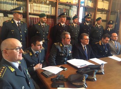 """""""Operazione Paola"""" anticaporalato. Sei arresti effettuati dalla Guardia di Finanza e Polizia di Stato nel barese"""