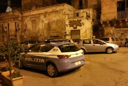 Taranto. Arrestato l'accoltellatore del pregiudicato nella città vecchia