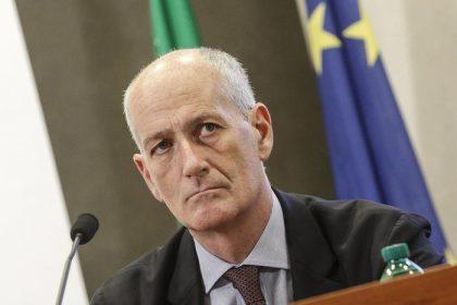 Il prefetto Franco Gabrielli riconfermato Capo della Polizia di Stato