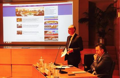 """Il CSM diventa una """"casa di vetro"""" con il nuovo sito istituzionale"""