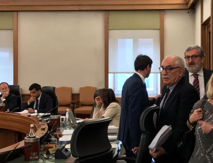 """Michele Emiliano a giudizio davanti al Csm: """"Da magistrato non può essere iscritto al partito"""""""