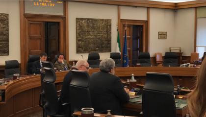 """Emiliano, il Csm e il giusto limite per le toghe: eletti sì, """"vincolati"""" ai partiti no"""