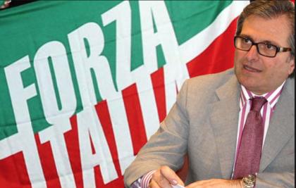 """Tamburrano (Forza Italia): """"noi siamo con la Baldassari con o senza simbolo"""""""