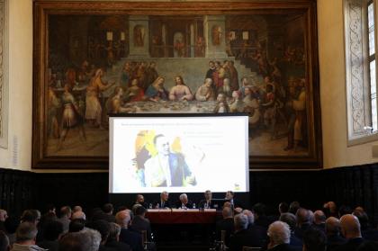 ENI: presentato a Ravenna il piano investimenti upstream 2017 – 2020
