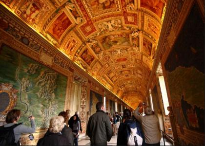 """Musei statali aperti per il ponte della """"Liberazione"""""""