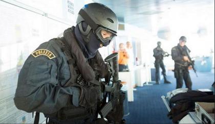 Brindisi. Conclusa con 2 arresti operazione antiterrorismo della Polizia di Stato
