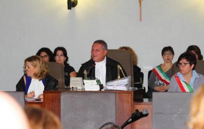 """Processo """"Ambiente Svenduto"""": le pretese delle parte civili rigettate dalla Corte d'Assise"""