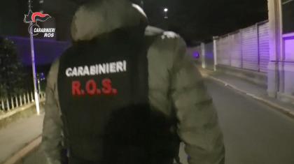 Mafia: colpita rete di fiancheggiatori di Messina Denaro
