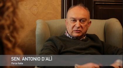 Trapani, antimafia chiede soggiorno obbligato per candidato sindaco