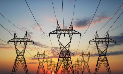 Calano i consumi di energia elettrica in Italia, ad aprile -2,5%