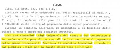 """""""Taranto Mani Pulite"""": ecco quello che Romandini candidato sindaco non vi racconta…"""