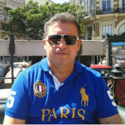 Condannato per stalking il finanziere (sospeso) Piero Stabile