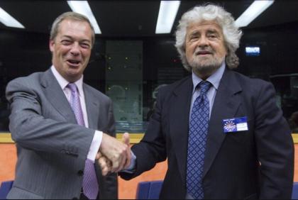 Russiagate: Farage persona interesse Fbi