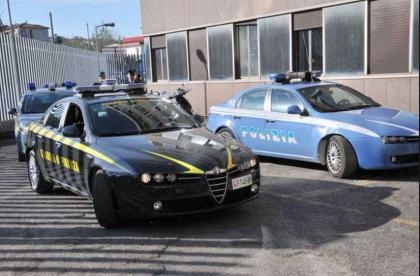 """Operazione """"In Dauna Venenum"""" della Guardia di Finanza e Polizia di Stato nel foggiano"""